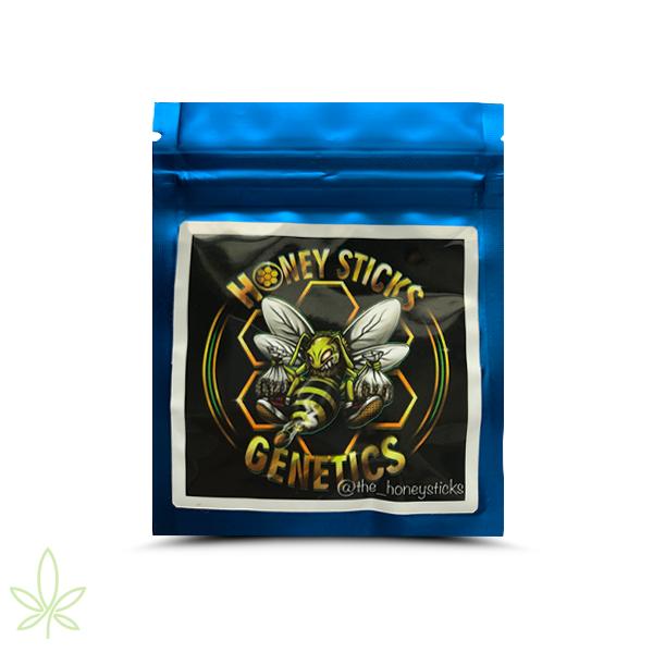 honey-sticks-genetics-purple-wizard-cannabis-seeds-for-sale-maine-mass-back