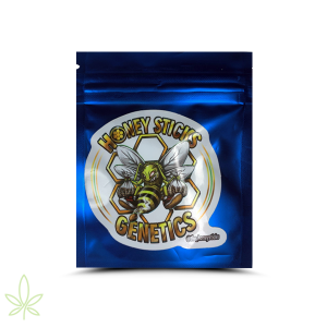 Sleve Of Wizard – Honey Sticks Genetics
